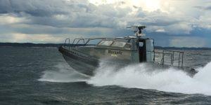 Αμφίβιοι Καταδρομείς: Αυτά είναι νέα ταχύπλοα σκάφη τους – Στη Διαύγεια η συμφωνία [vid]