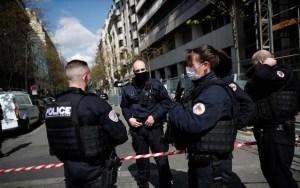 Γαλλία: Πυροβολισμοί έξω από νοσοκομείο στο Παρίσι – Ένας νεκρός