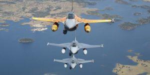 Η 335 Μοίρα στην ΝΑΤΟϊκή άσκηση «Tiger Meet 2021» [pics]
