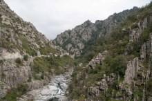 Corsica mountain