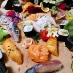 sushi poitiers