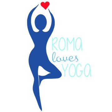 roma loves yoga
