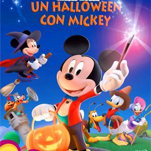 la casa de mickey mouse un halloween con mickey filme fur kinder spanisch