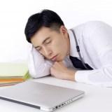 昼休み後に仕事の効率が落ちるのは時間設定に原因があった