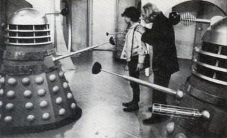 002 The Daleks