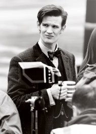 matt smith 241 the time of the doctor