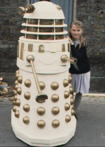 148 Remembrance of the Daleks (100)