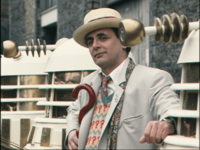 148 Remembrance of the Daleks (95)