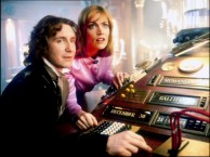 159 Doctor Who TV Movie 21
