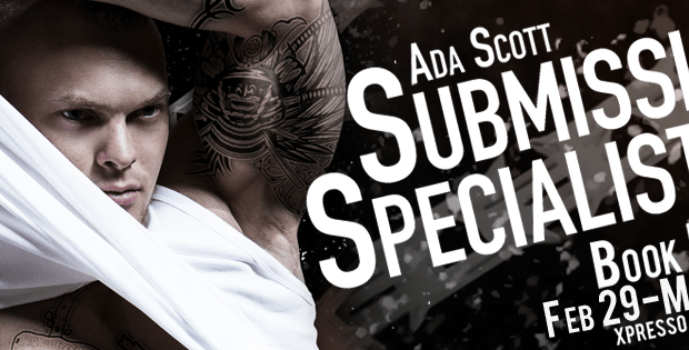 submission specialist banner