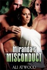 mirandasmisconduct