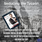 Seducing the Tycoon ~ September 19th
