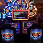 What Happens in Vegas … with Superman