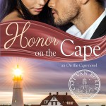 Honor on the Cape Cover Reveal!!