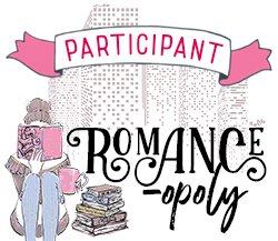 Romanceopoly 2019 Participant