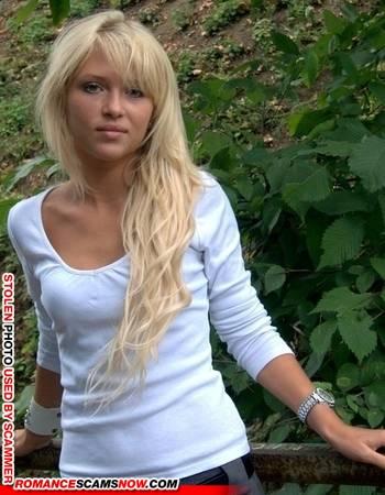Natalya from Russia