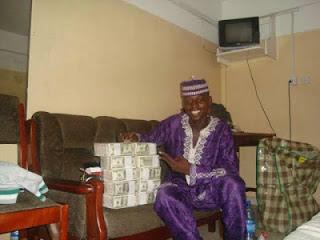 Nigerian Romance Scammer Yahoo Boy Odi Dollars from Ijebu Ode in Ogun State of Nigeria