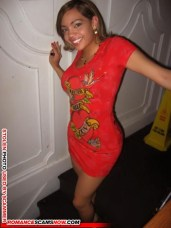 Wendy_smith - Romance Scammer / Dating Scammer - Image Stolen From Real Person