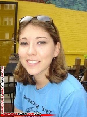 SCAMMER: Mary Jones (lonelyhart67) maryjon207@aol.com