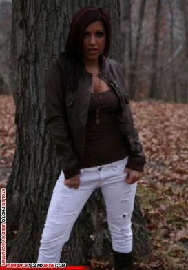 sarah.boateng34@yahoo.com - scammers playing with their photos!