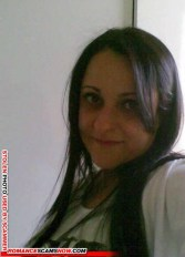 torres_margaret123@yahoo - Romance Scammer / Dating Scammer - Image Stolen From Real Person