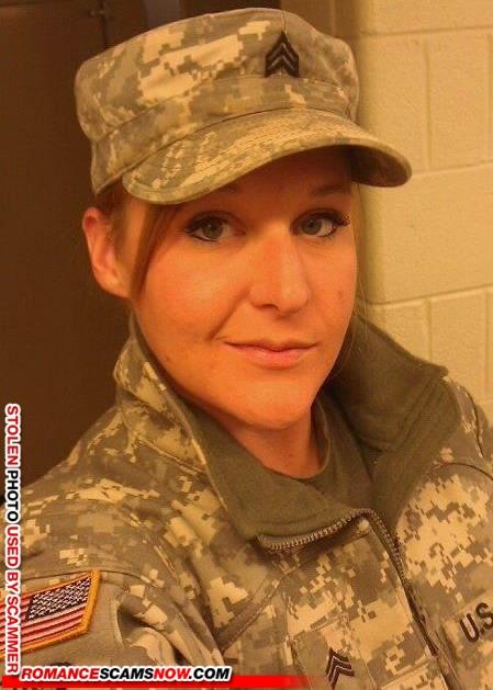 Sargent (sgt) Sandra Blint (blindt sandra) US Army Sgblindt4love@yahoo.com