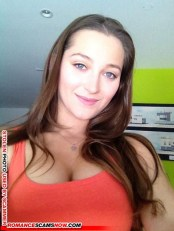 romantic scam: jessicabooth31@yahoo