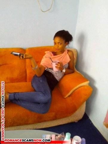 Adeyemi Mariam Blessing 8