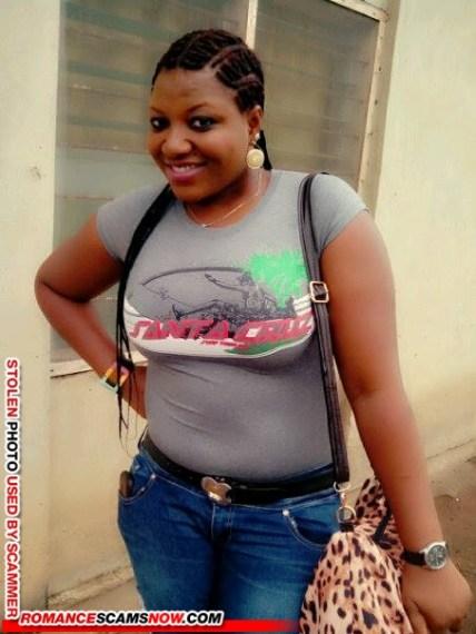 Jonathan Mariam Blessing 10