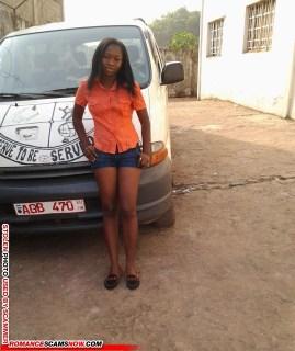 Mariama Blessing Musa