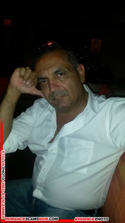 Lawrence Preston - Spain /Spanish Scammer - lawrencepreston@yahoo.com