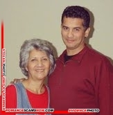 james-and-mom - James L Walter - alottogiveuon - jamesslw@aol.com - Nigerian Scammer