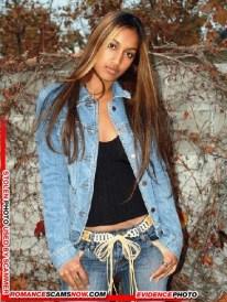 Melissa Sumitra Roy 15