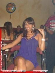 Melissa Sumitra Roy 23