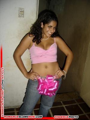 Dating scammer Roselin Jemba jembarose@yahoo.com 1