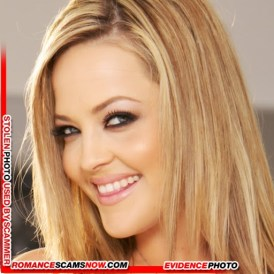 Alexis Texas Porn Star and Favorite of Ghana & Nigerian Scammers