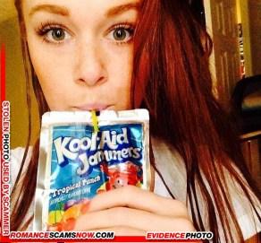 Kately Audrey Anderson Davis 1