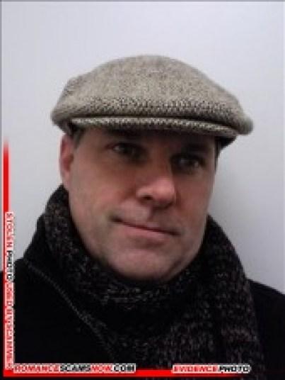 Richard MorganMorgan Smith