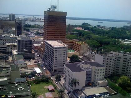 City of Abidjan, Lagunes, Ivory Coast