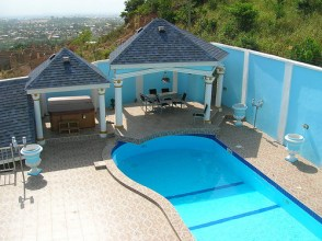 Maurice Asola Fadola, Ghanaian Romance Scammer's Luxury Home in Ghana