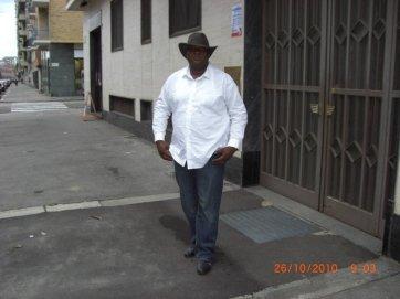 Nigerian Dating Scammer Kazeem Owonla