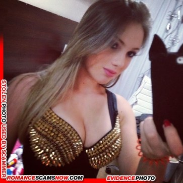 Bianca Montes 17