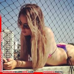 Bianca Montes 20