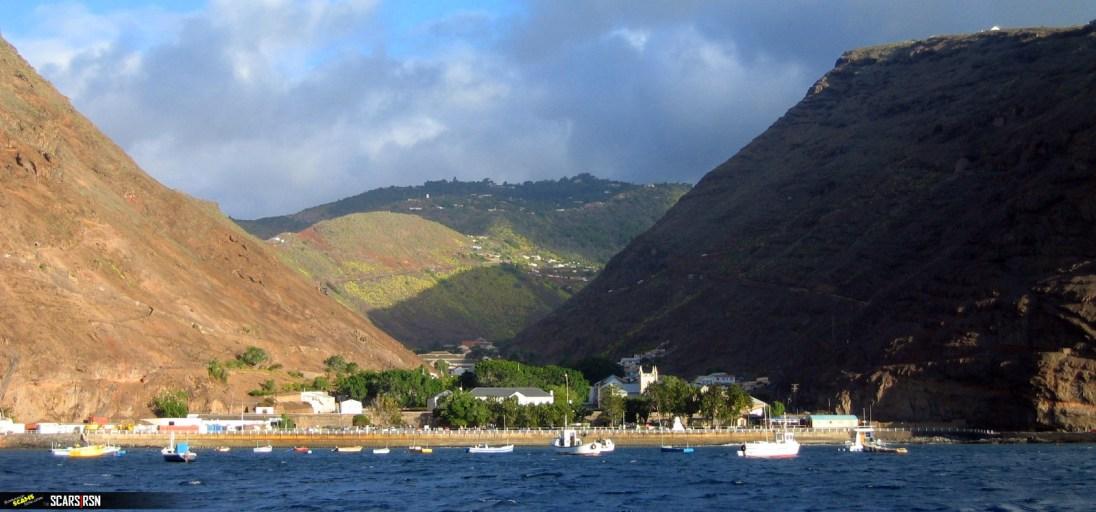 Jamestown, Saint Helena