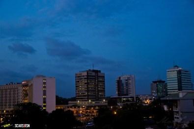 City of Accra, Greater Accra, Ghana