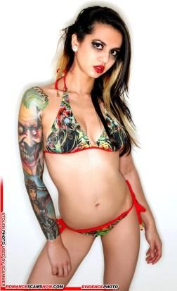 Porn Star Holly D