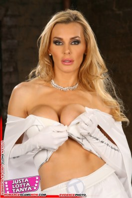 Porn Star Tanya Tate