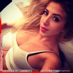 Valeria Orsini 34
