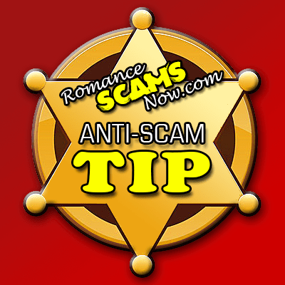 Category: Information About Scams | Romance Scams Now - Part 11