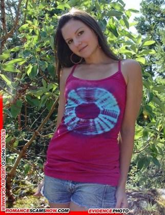 Blessing Marfo using photo of Josie Model